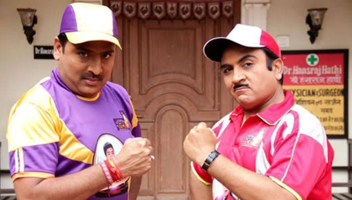 Dilip Joshi on returning to set for Taarak Mehta Ka Ooltah Chashmah