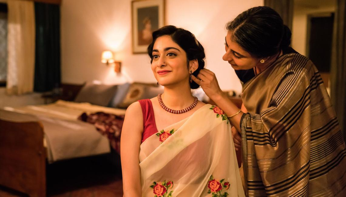 Meet the lead characters of the BBC's new 1950s' Indian drama, A Suitable Boy