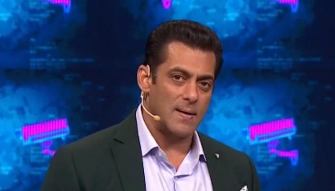 Bigg Boss 14 with host Salman Khan to premiere in October