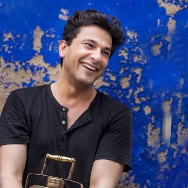 Vikas Khanna: 'You Have to Stay Crazy Till the End'