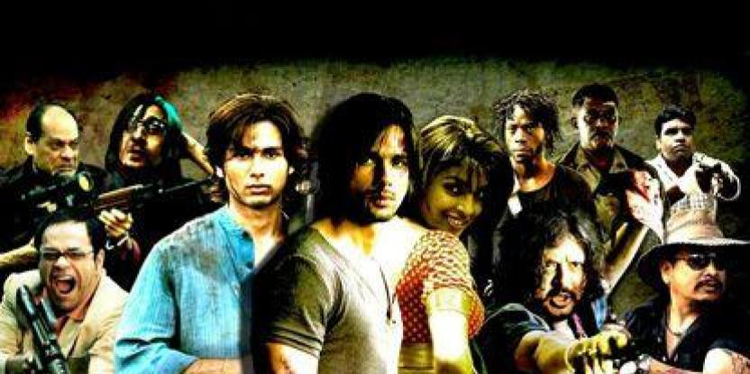 Preview of 'Kaminey'