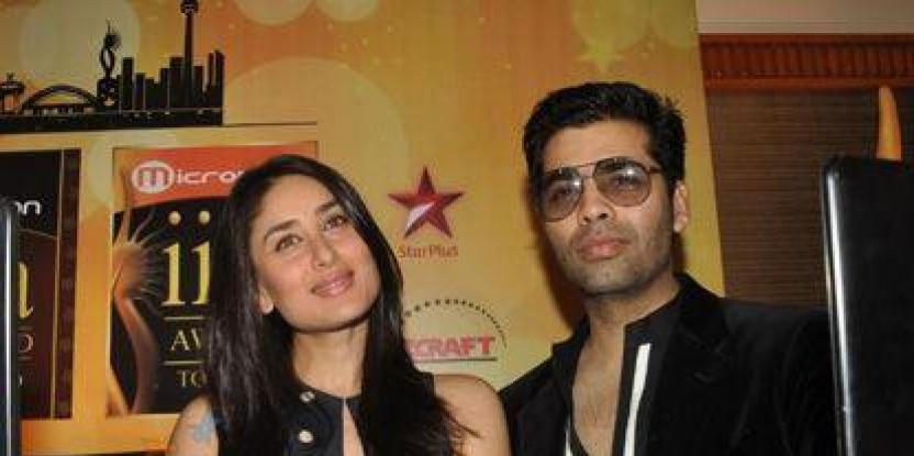 Kareena Kapoor Not Working with Karan Johar?
