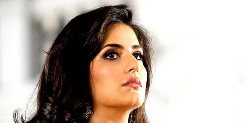Now Katrina Kaif Wants to Sizzle On the Screen With Ranbir ...