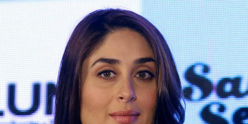What Kareena Kapoor's Book Will Reveal