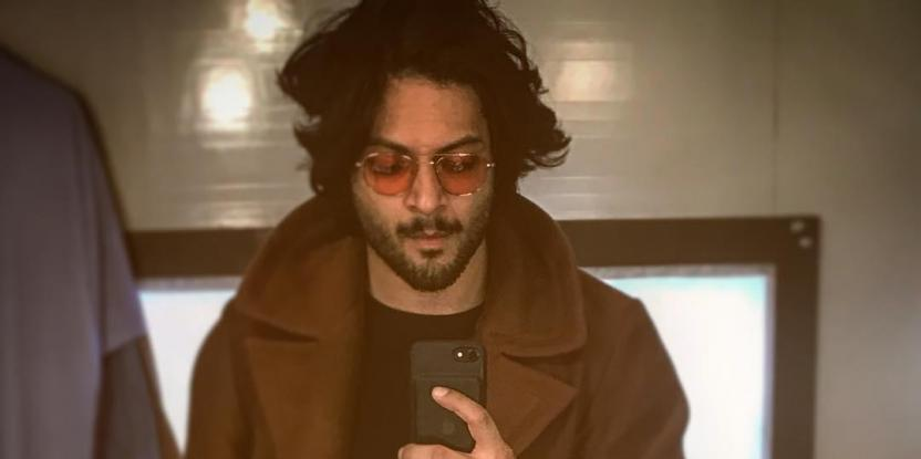 Ali Fazals nude pictures get leaked online, actor confirms yes, its me-Watch - Gossip Wires