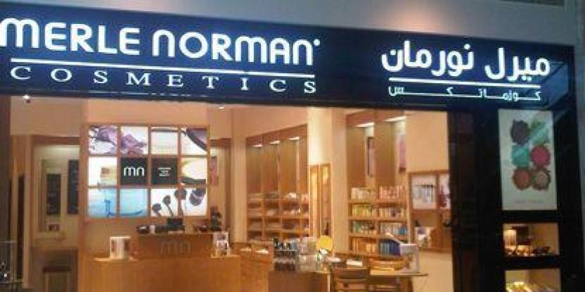 Merle Norman Cosmetics now in Abu Dhabi