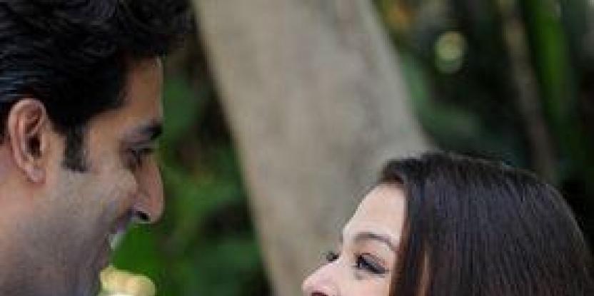 Masala! Talks to Abhishek and Aishwarya