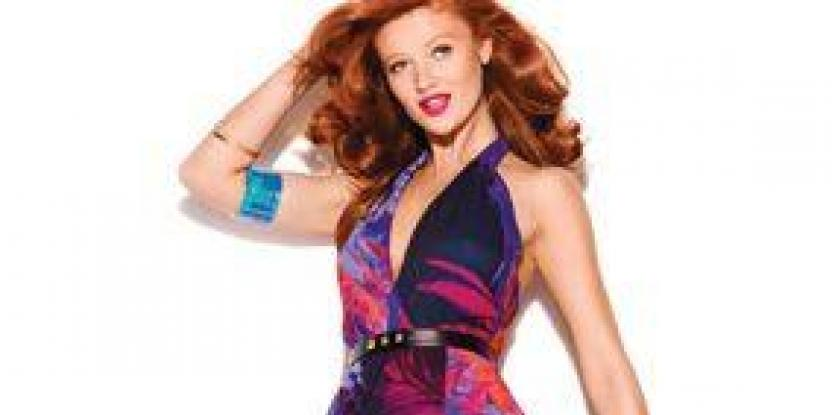 Bebe's summer 2012 collection