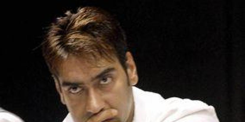 Ajay Devgan Ko Ghussa Kyo Aata Hai?