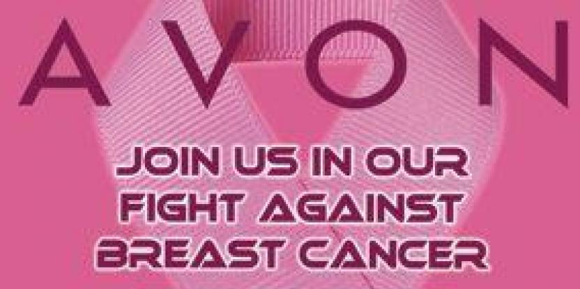 Avon's Breast Cancer Awareness Campaign