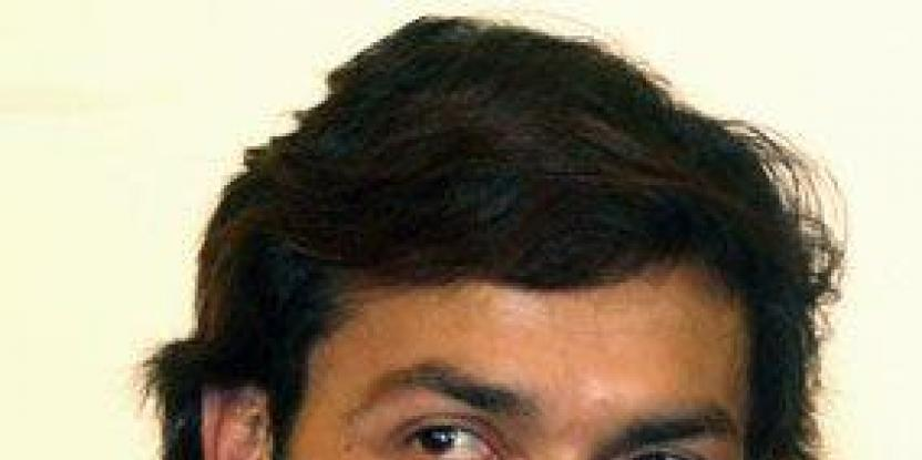 Bobby Deol gets into a fight!