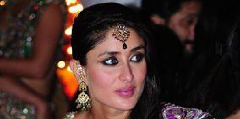 Kareena to launch her own official website