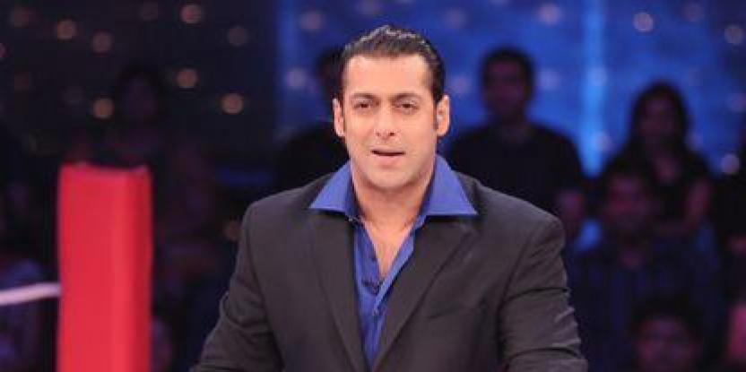 Salman drops Akshaye from TV show