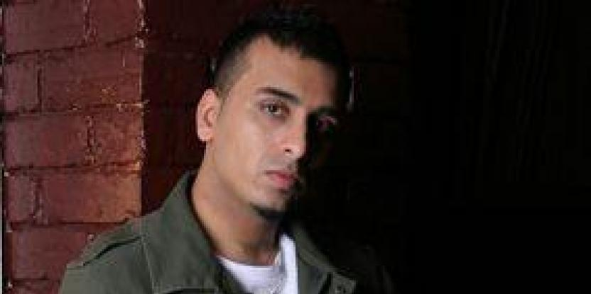 No.1 Desi Flava featuring DJ H