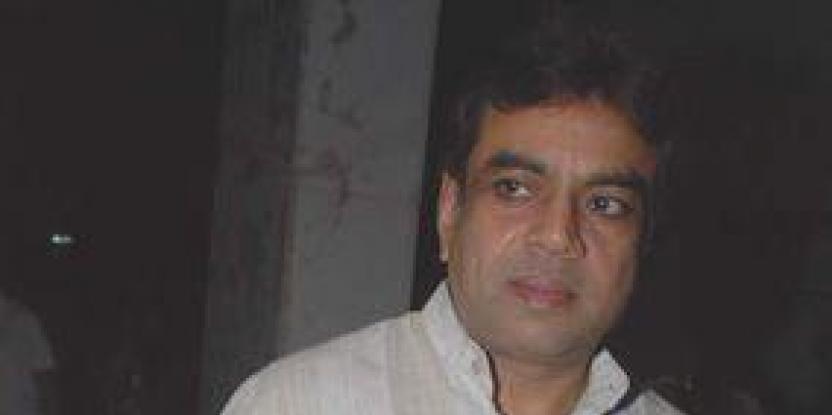 Paresh Rawal says goodbye to comedies