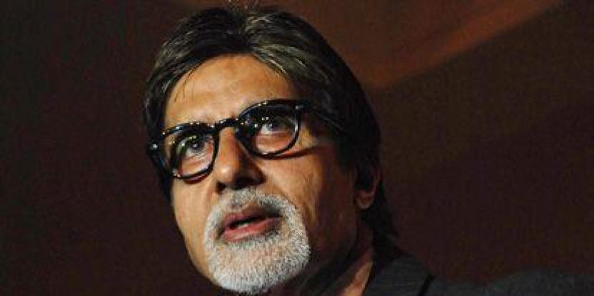 Big B stays silent on Shah Rukh-Shiv Sena issue