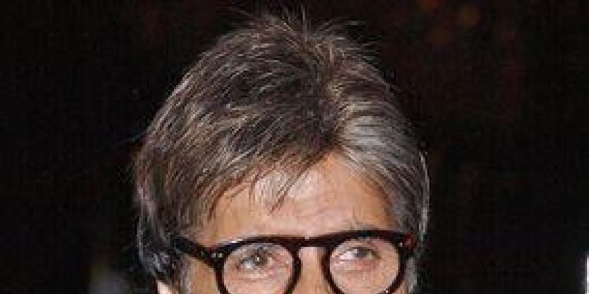 Amitabh Bachchan becomes brand ambassador for Gujarat