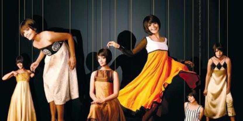 PFDC Fashion Week 2010
