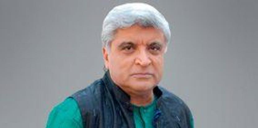 We're Inspired By Javed Akhtar