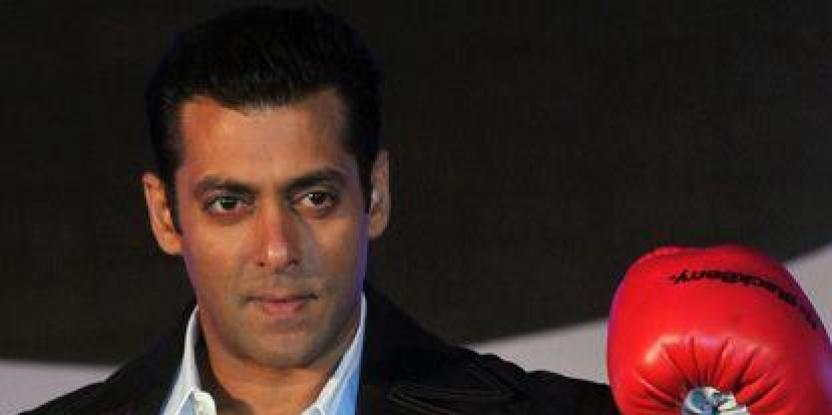 Bollywood Badshahs: 40-plus and ruling!