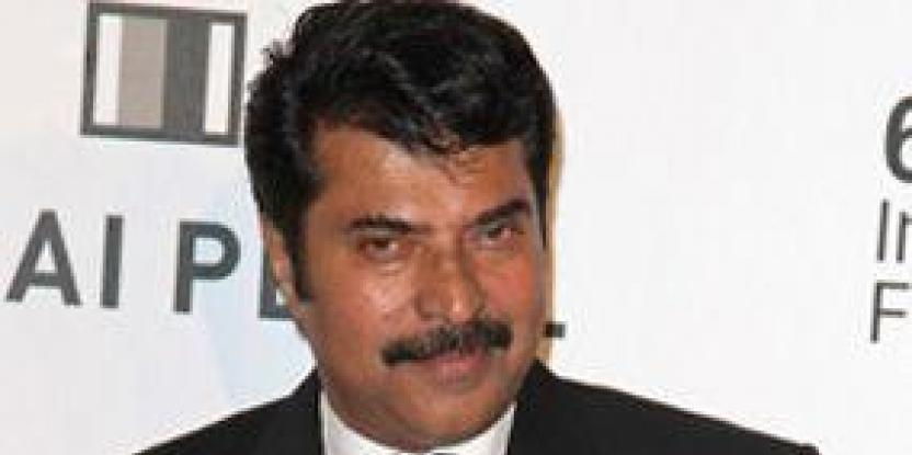 Mammootty back to films, plans son's marriage