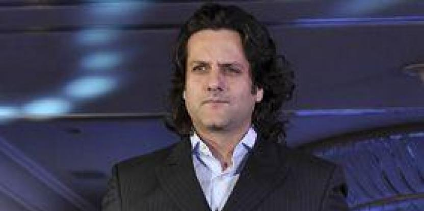 Fardeen charged with lighter offence