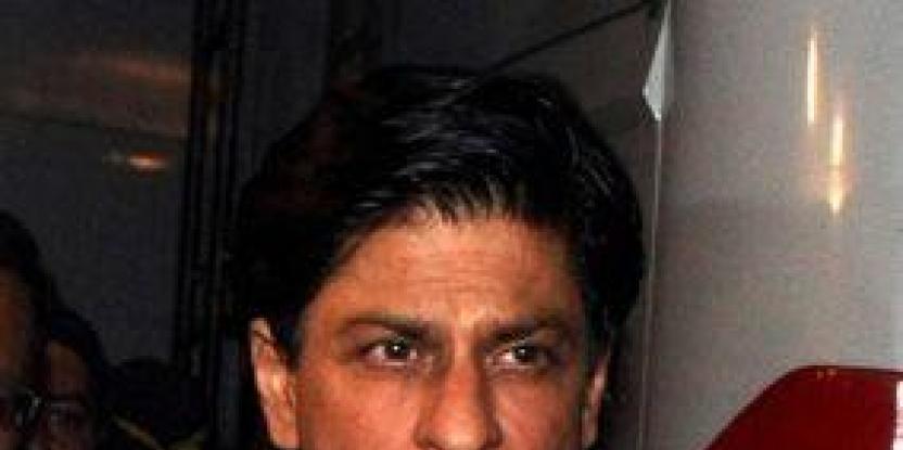 Does SRK regret 'Ra.One'?