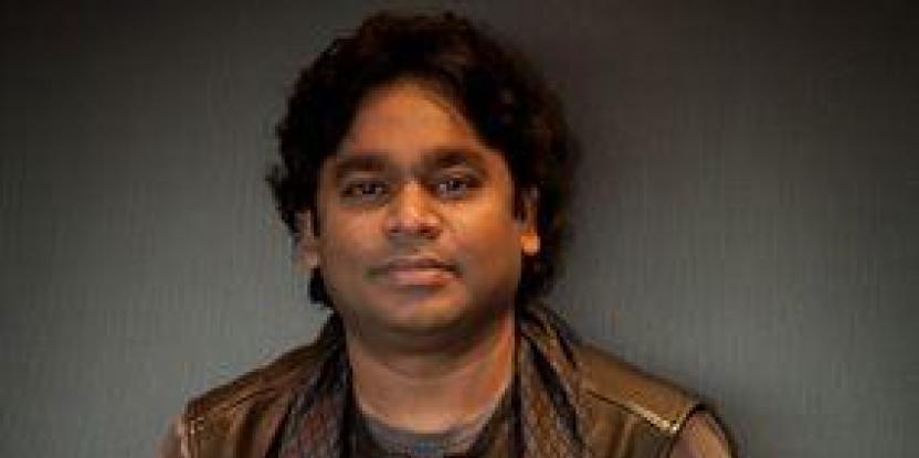 AR Rahman to compose for London Olympics
