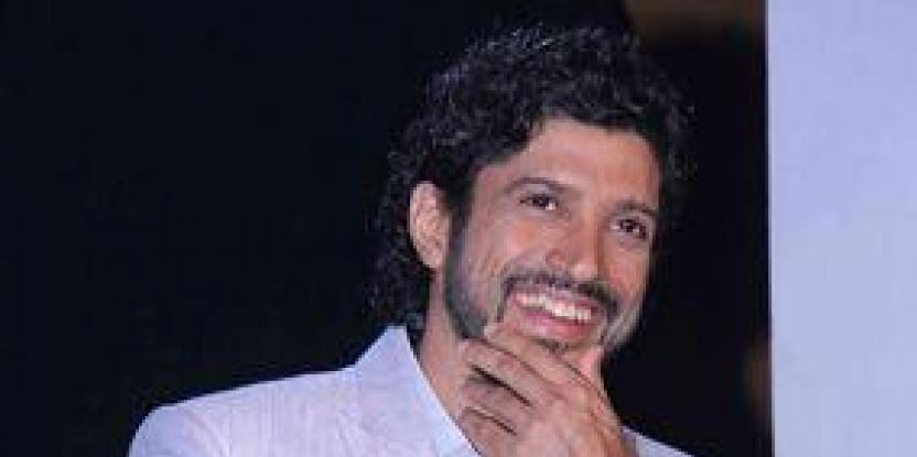 Farhan and Salman fight for their fathers