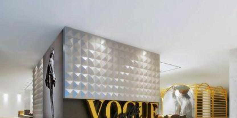 Vogue Caf to open in Dubai