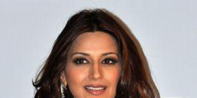 Sonali Bendre's Best Moments from Indian Cinema