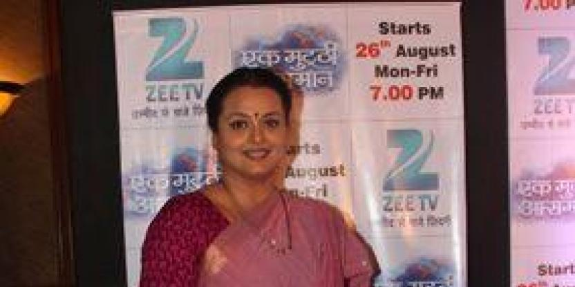 Shilpa Shirodkar's Making a Comeback!
