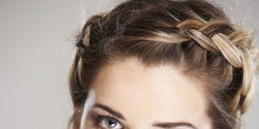 How to Get Beautiful Braids