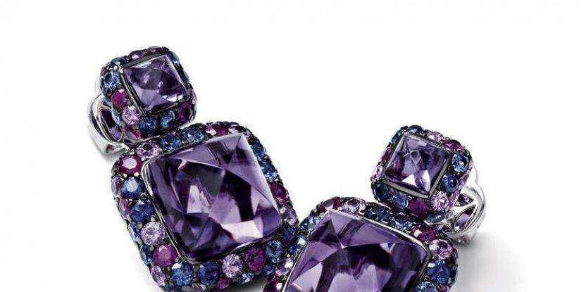 Hot Style Trend: Purple Reign