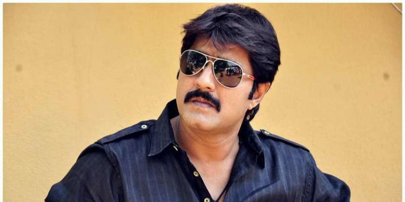 Missing Telugu Family Entertainers: Meka Srikanth