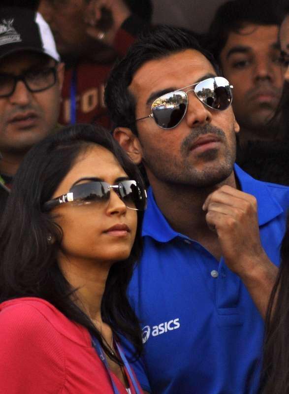 Who is Priya Runchal? Seven Things to Know About John Abraham's Wife