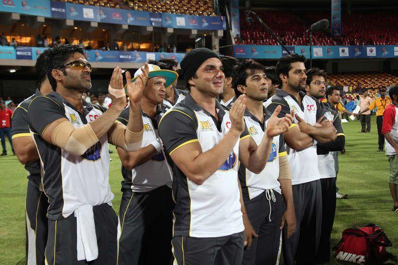 Dubai to Host Celebrity Cricket League Match