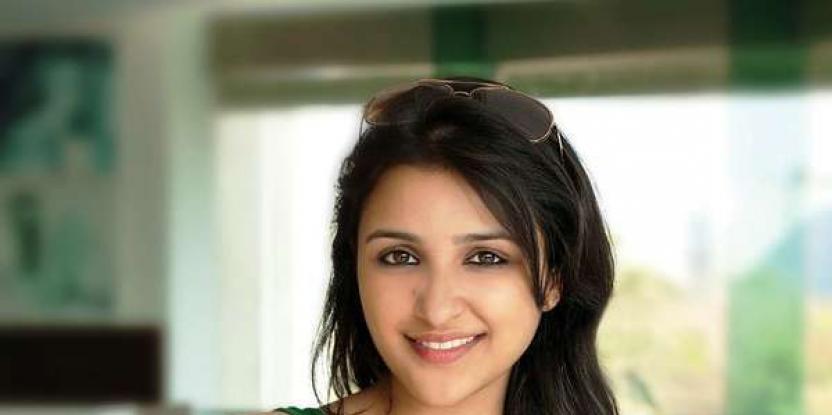 Parineeti Chopra Turns 26