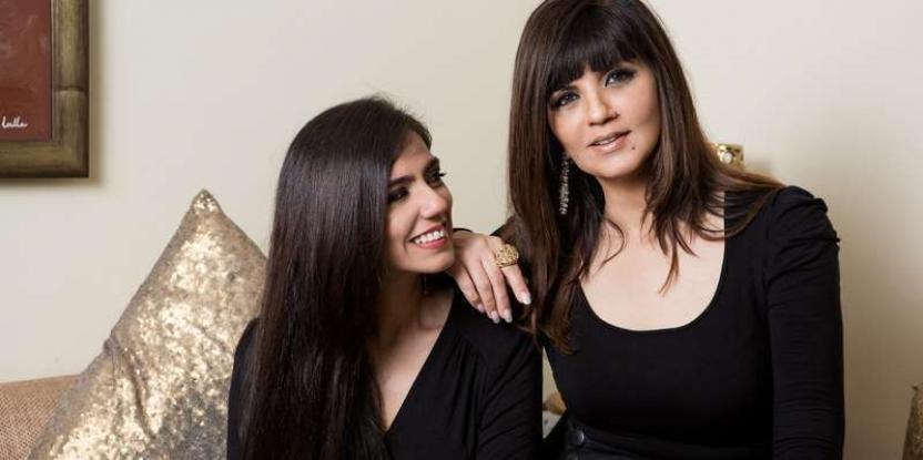 A Candid Chat with Neeta and Nishka Lulla