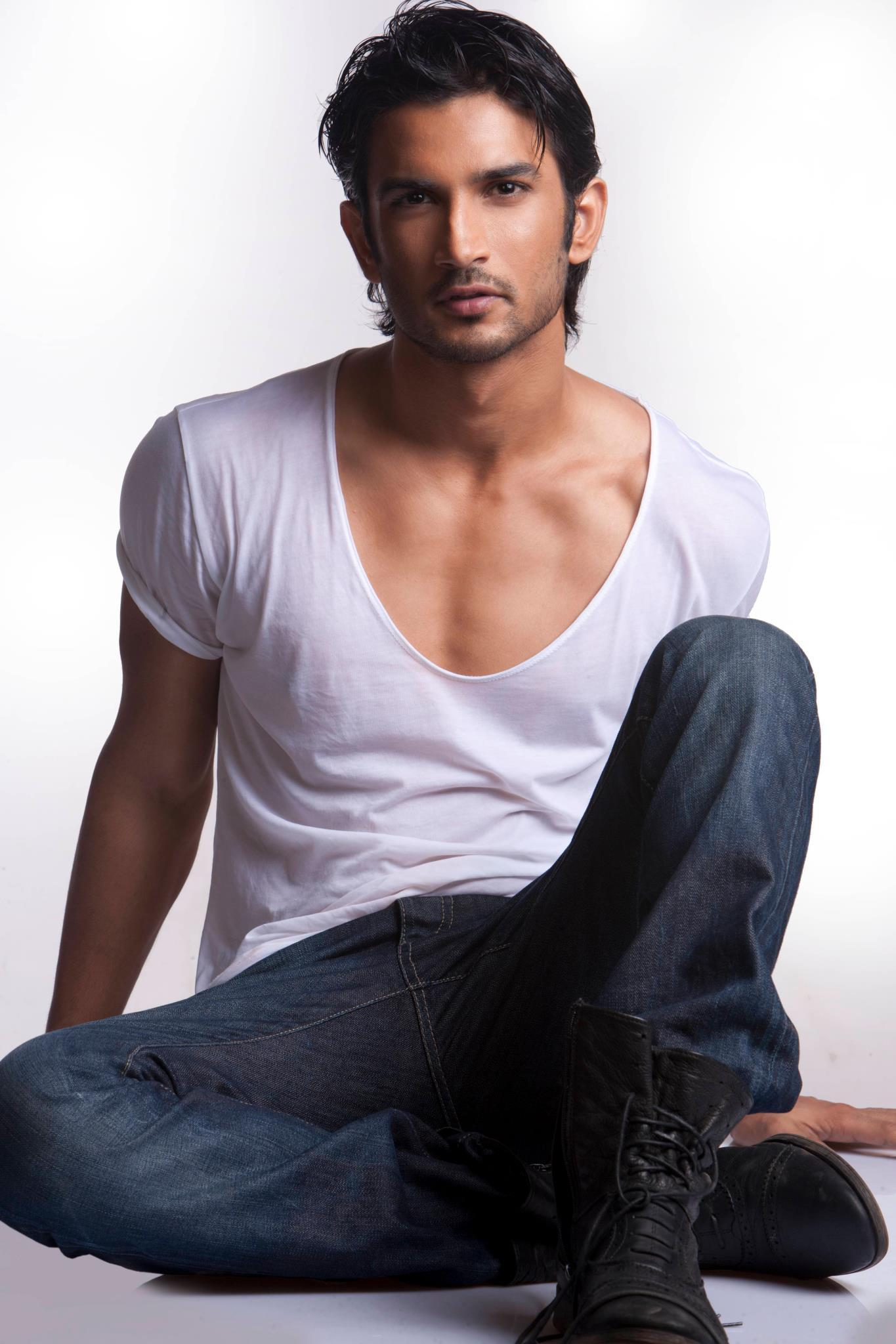 A film inspired by Sushant Singh Rajput's life is in the pipeline and the title is already decided