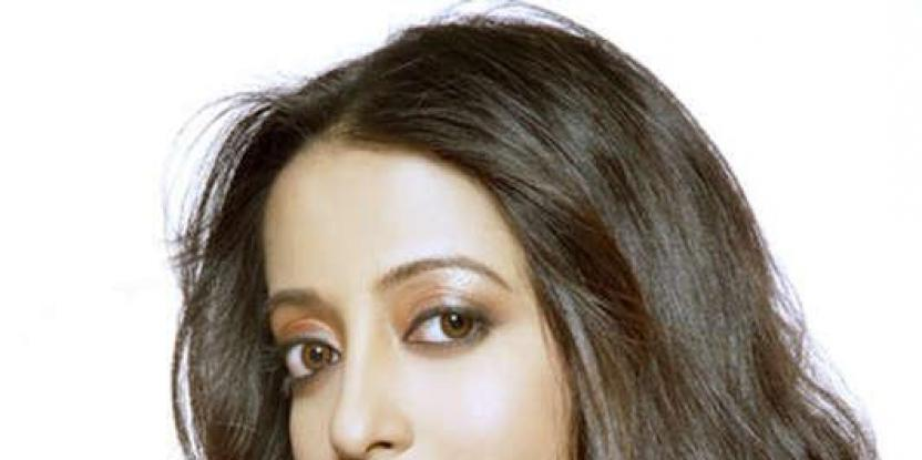 """I Wouldn't Be an Actor If I Couldn't Get Back to Normal"" : Raima Sen"