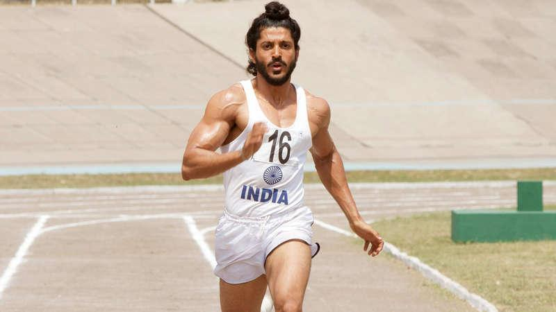 Farhan Akhtar wished 'The Flying Sikh' Milkha Singh on his 90th birthday