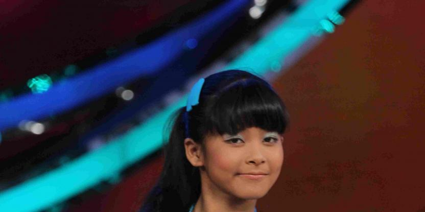Nepal's Teriya Magar Wins Dance India Dance L'il Masters Season 3