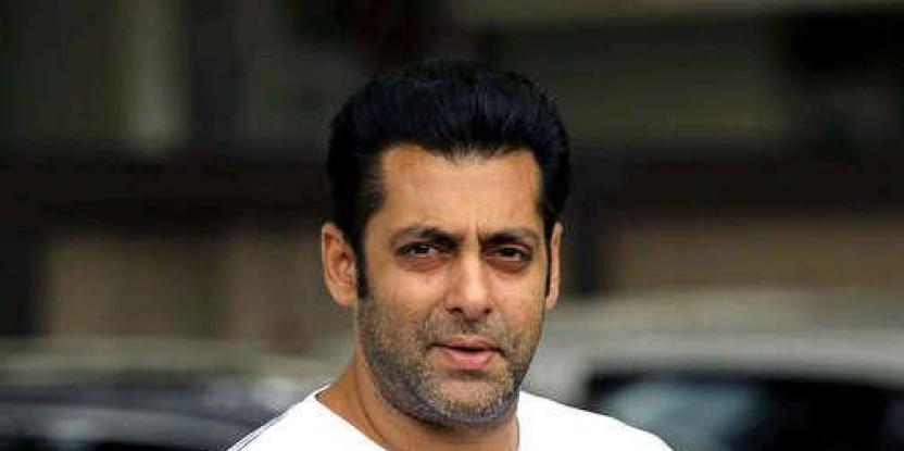Salman Khan's Message to Fans on Eid