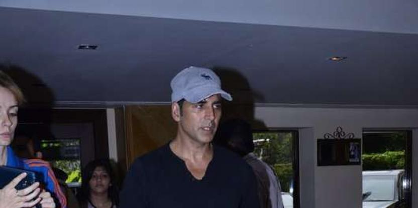 Are You As Excited About Dare 2 Dance as Akshay Kumar?