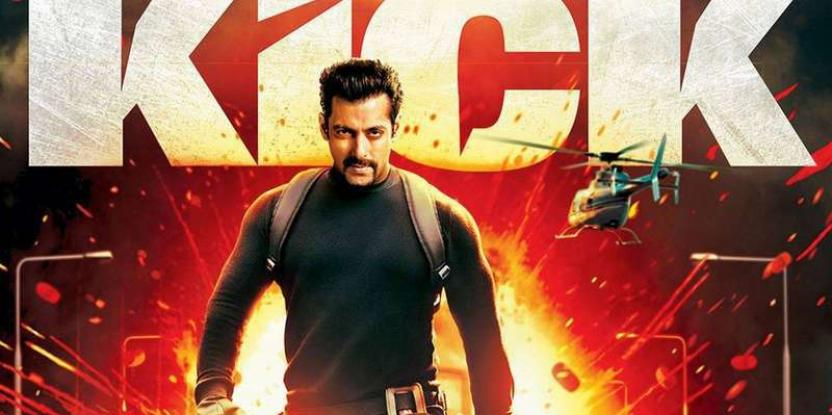 Salman Khan's Kick 2 to be Directed by This Ace Director?