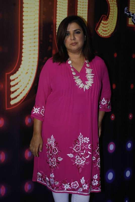 The Other Side of Farah Khan