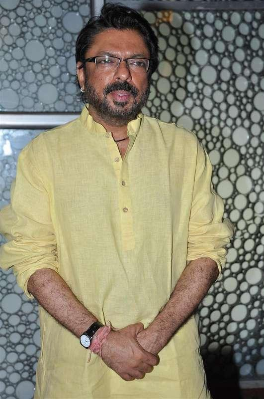 Here's What Pushed Sanjay Leela Bhansali to Make a Film on Euthanasia