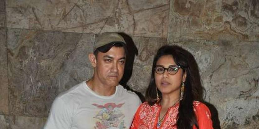 Aamir All Praises for Rani