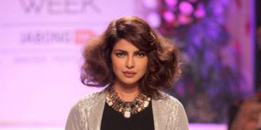 'I Am The Female Jason Bourne, But Not The Messiah For Indian Actors in the West': Priyanka Chopra